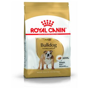 Royal Canin Bulldog Adult - Hondenvoer - 12 kg