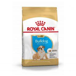 Royal Canin Bulldog Puppy - Hondenvoer - 12 kg