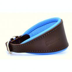 Dogs & Horses Dogs & Horses Honden Halsband blauw