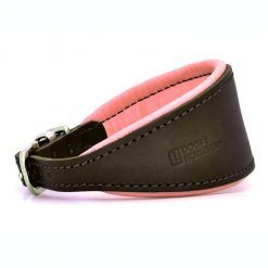 Dogs & Horses Dogs & Horses Honden Halsband roze