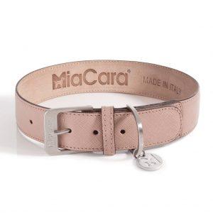 MiaCara MiaCara Torino Halsband powder