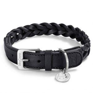 MiaCara MiaCara Bergamo Halsband zwart
