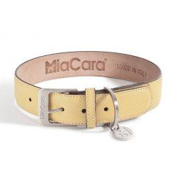 MiaCara MiaCara Torino Halsband lemon