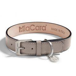 MiaCara MiaCara Torino Halsband taupe